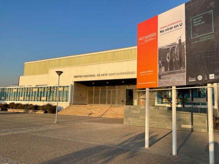 Centro Nacional de Arte Contemporáneo reabre sus puertas con la muestra No Virar en U