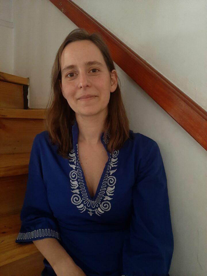 Laura Fahrenkrog