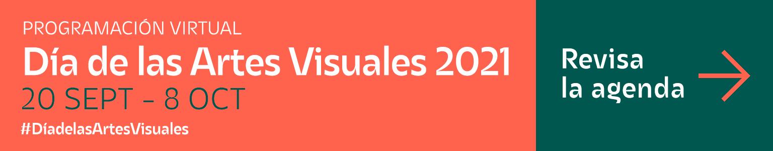 Día de las Artes Visuales