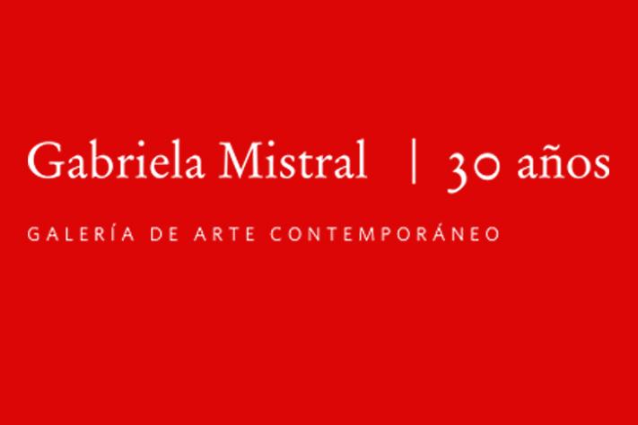 Galería Gabriela Mistral