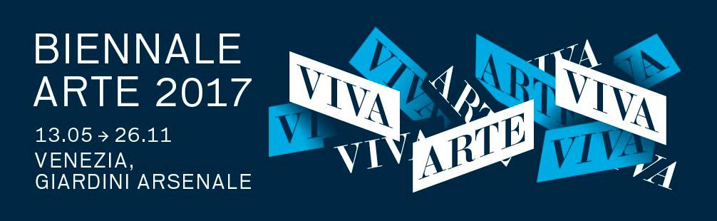 Bienal de Venecia 2017