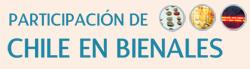 Chile en Bienales