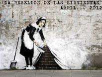 rebelion de las sirvientas