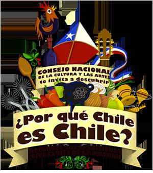 Por Que Chile Es Chile