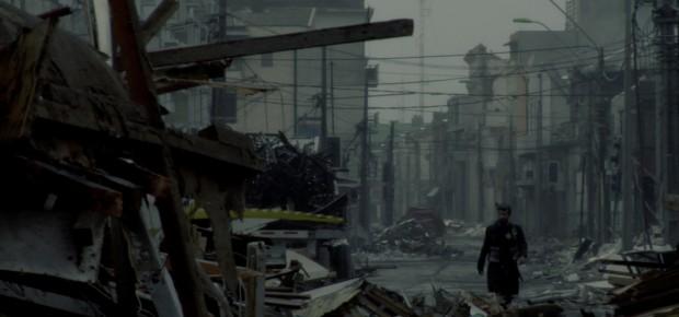 El proyecto impulsado por el Colectivo República Portátil y Terko Films cuenta con el apoyo de Fondart Regional 2012.