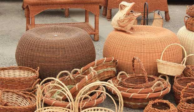 El consejo de la cultura invita a participar del seminario for Muebles artesania