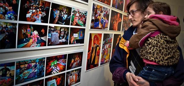 Expo Día Foto 2013: Alejandro Gallardo Chávez