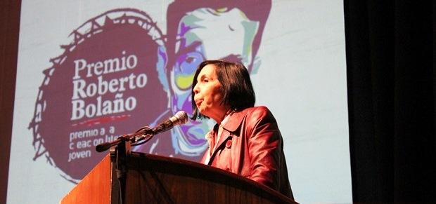 Secretaria Ejecutiva del Libro, Regina Rodríguez