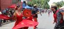 El Persa BíoBío fue el epicentro del Día de la Música en la Región Metropolitana
