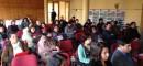 Hoy a las 18 horas se realiza mesa en Los Lagos, mientras que el miércoles 26 será el turno de Mississippi y Panguipulli y el jueves 27 de Neltume. Las actividades, convocadas por el programa Red Cultura, cierran el 3 de septiembre en Mariquina.