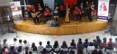 La cantata de poemas de Faumelisa Manquepillán musicalizados por la Escuela de Folclor Añoranzas fue presentada en las comunas de Lago Ranco, Futrono, Paillaco y Corral.