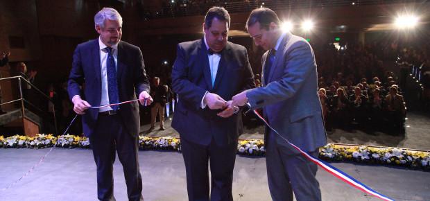 Tras 77 años de espera se inaugura el Teatro de Chillán_3