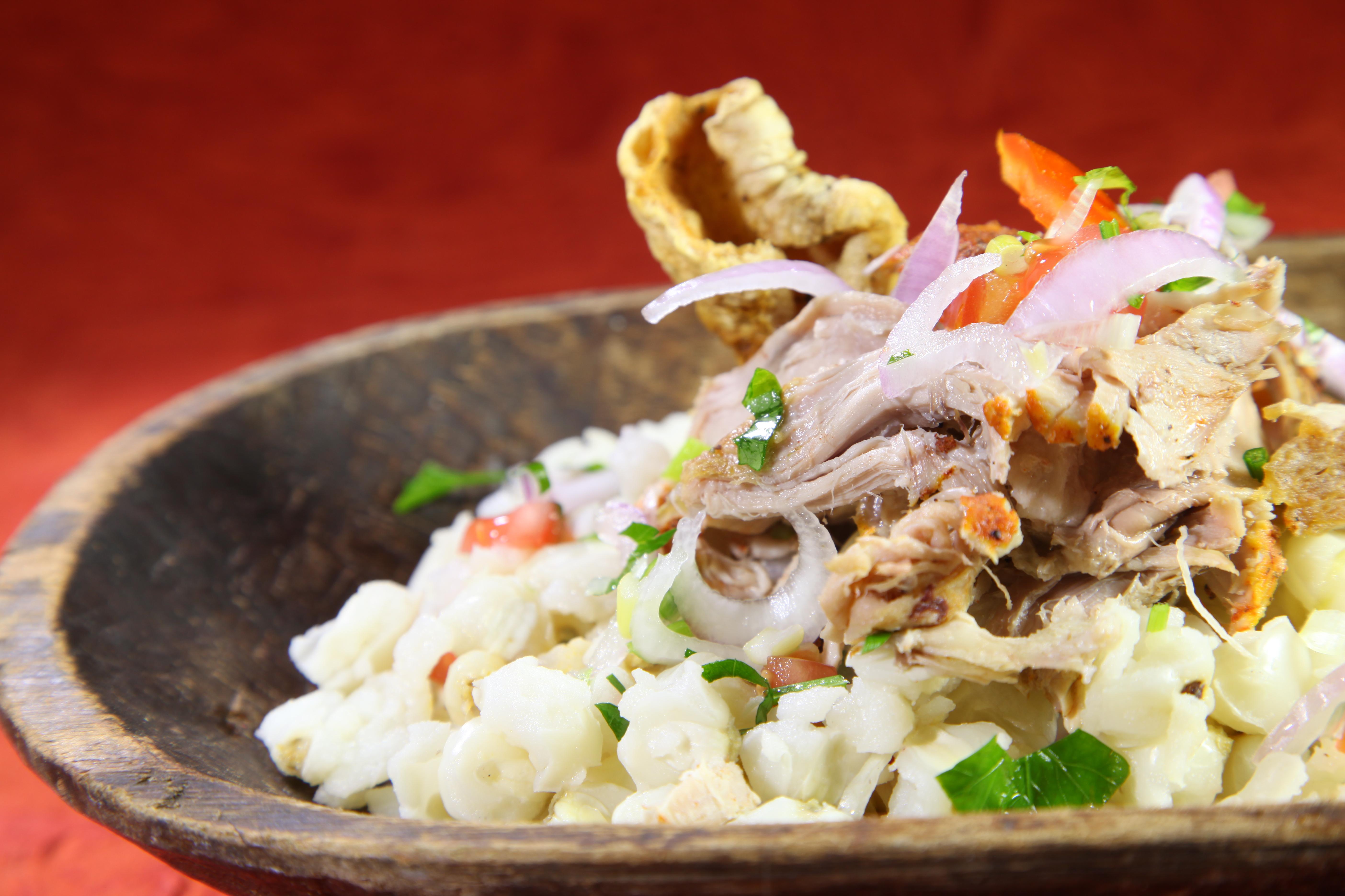 Así será el Festival Gastronómico Cocinas del Pacífico | Ministerio ...